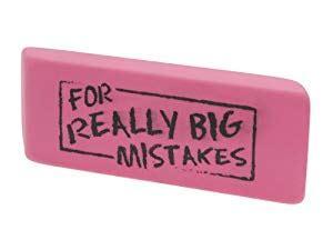 Free Essays on My Big Mistake through - essaydepotcom
